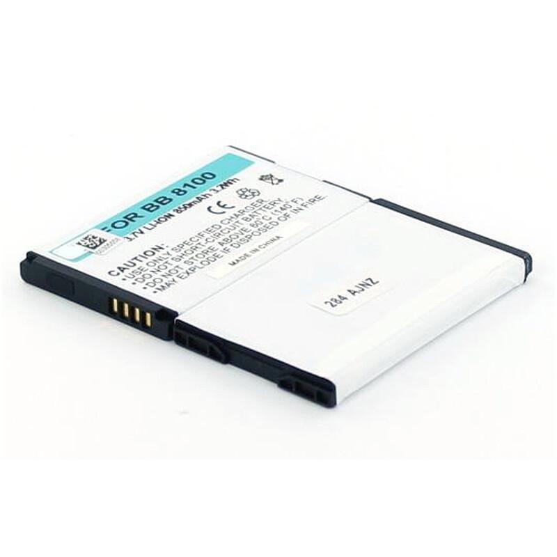 AGI Akku Blackberry Rim 8110 850mAh