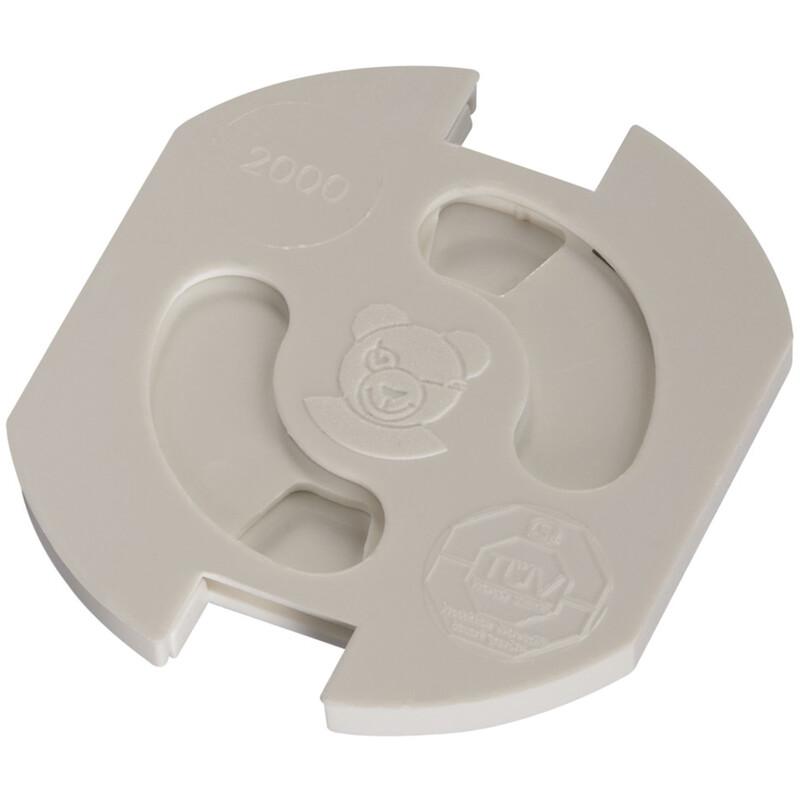 Hama Kinderschutzeinsatz für Steckdosen 5 Stk.