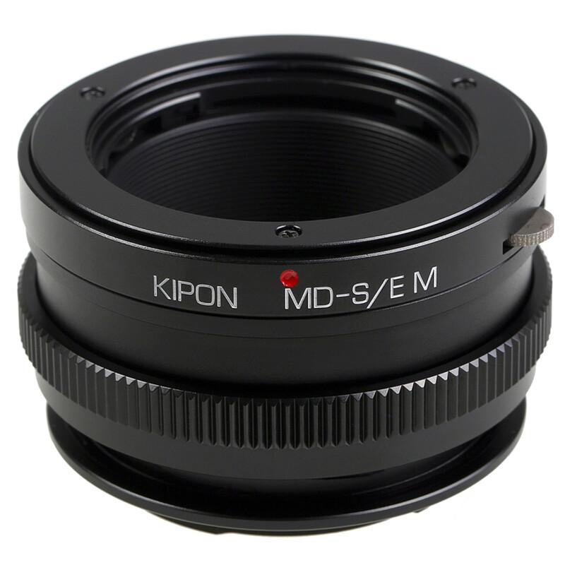 Kipon Makro Adapter für Minolta MD auf Sony E