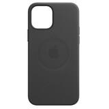 Apple iPhone 12 mini Leder Case mit MagSafe