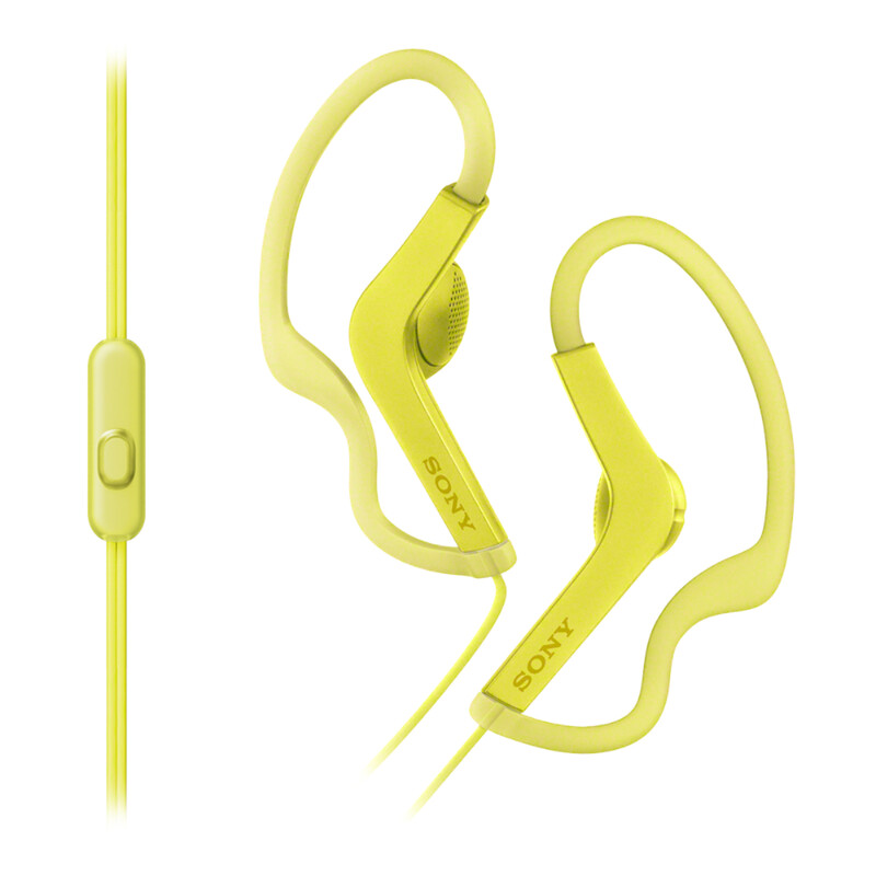 Sony MDR-AS210APY Ohrhörer