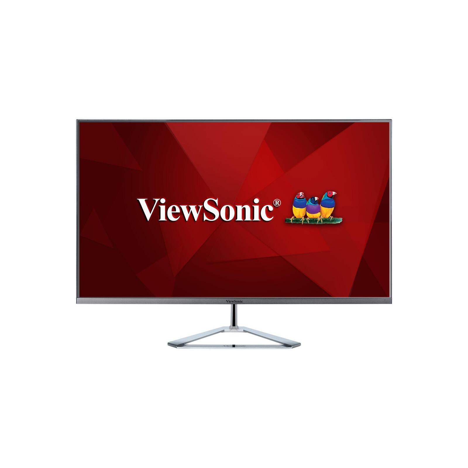 """Viewsonic VX3276-MHD-2 32"""" FHD Monitor"""