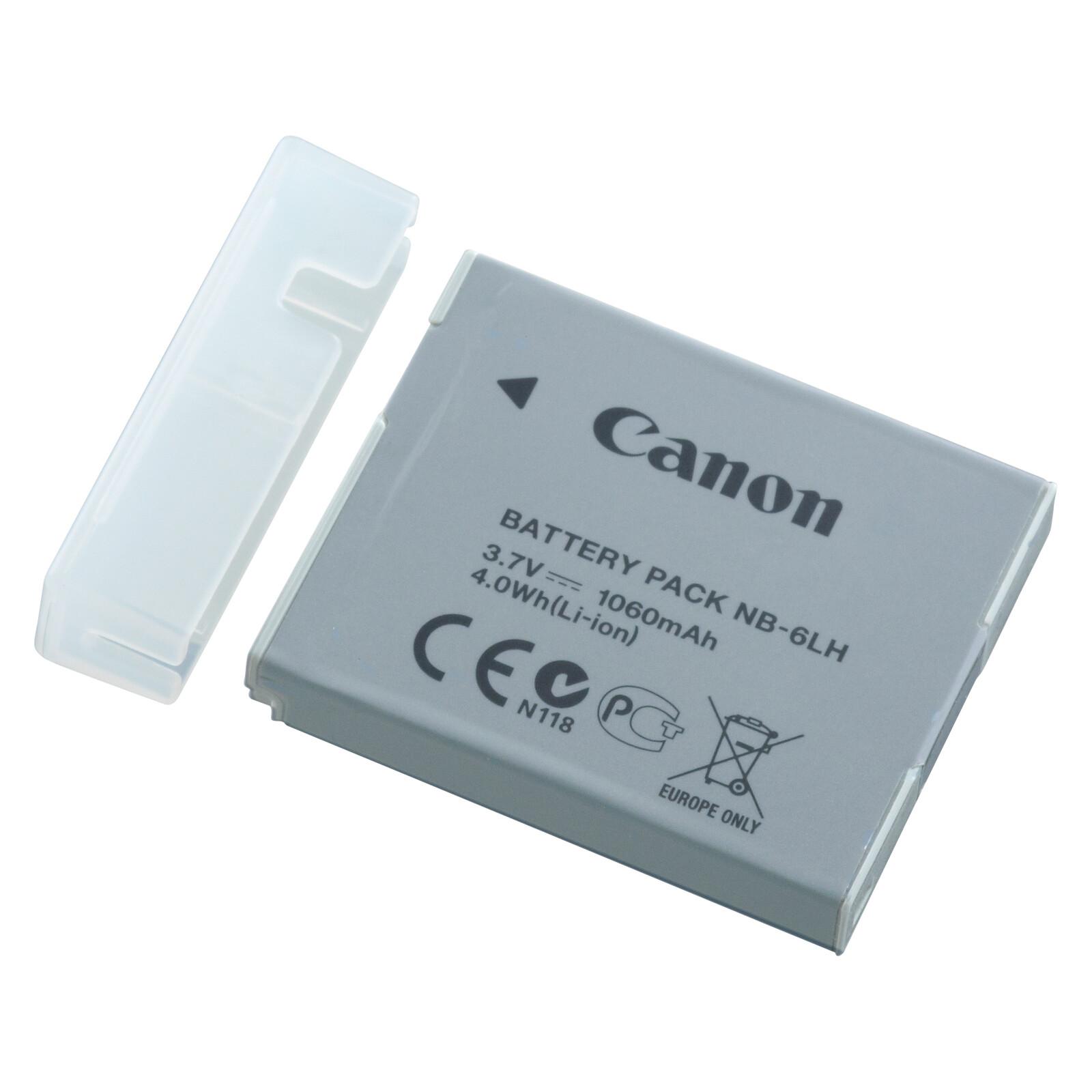 Canon 15739 Akku NB-6LH
