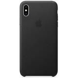 Apple Back Leder iPhone XS