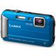 Panasonic DMC-FT30EG-A blau