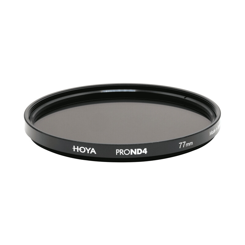 Hoya Grau PRO ND 4 49mm