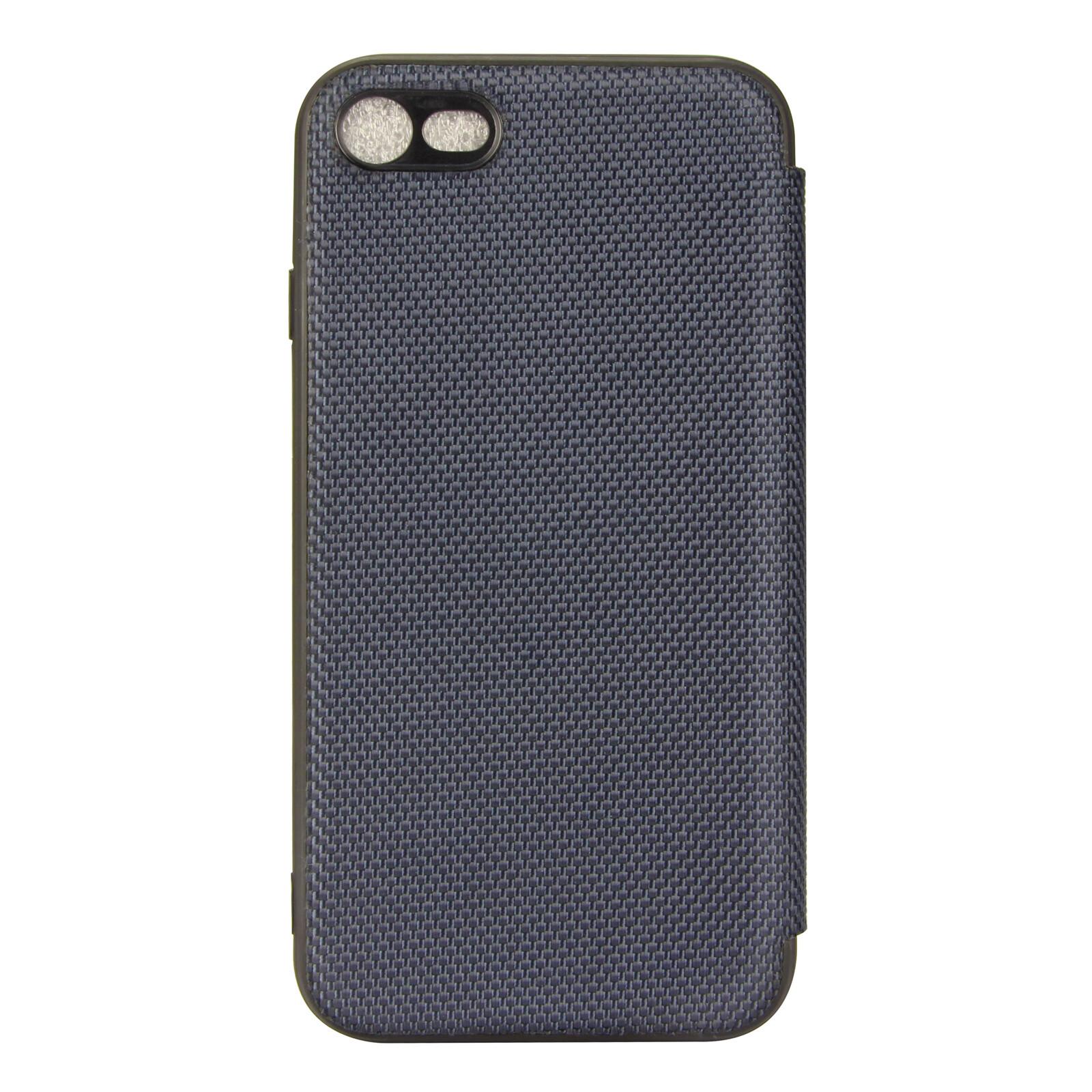 Felixx Book Tasche Lyon Apple iPhone 7/8 Blau