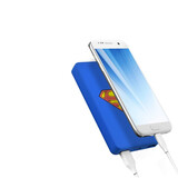 Emtec Power Essentials 5000mAh Superman