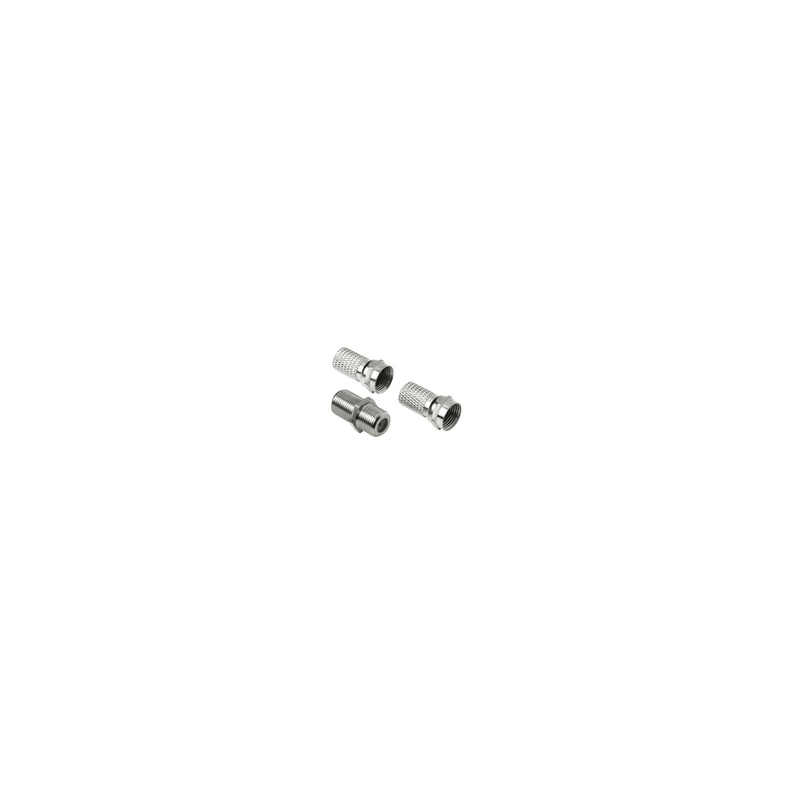 Hama 122459 Sat-Adapter-Set