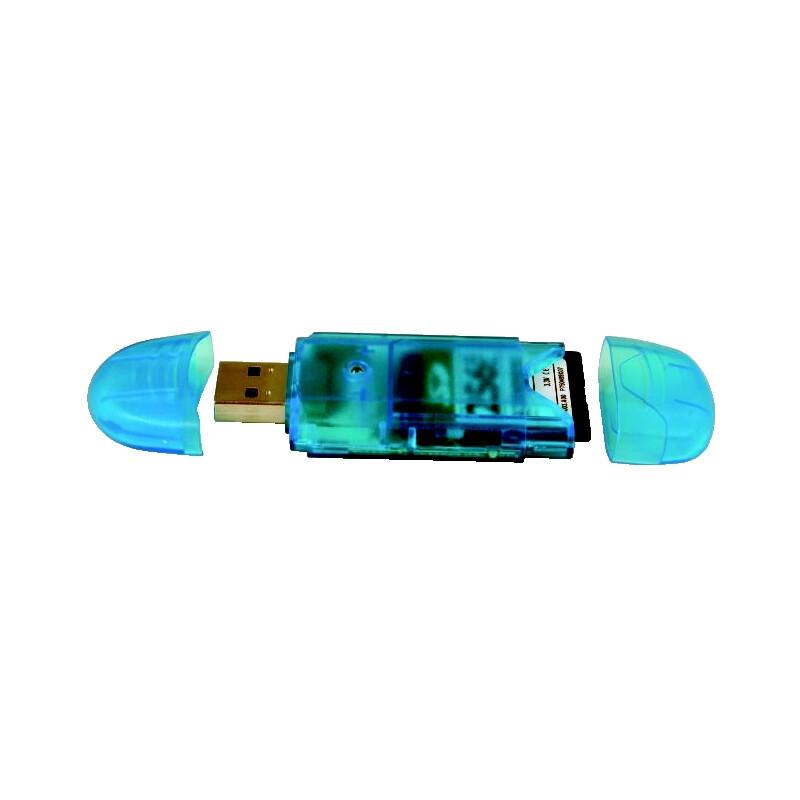 Kartenleser für SD-Karten USB 2.0