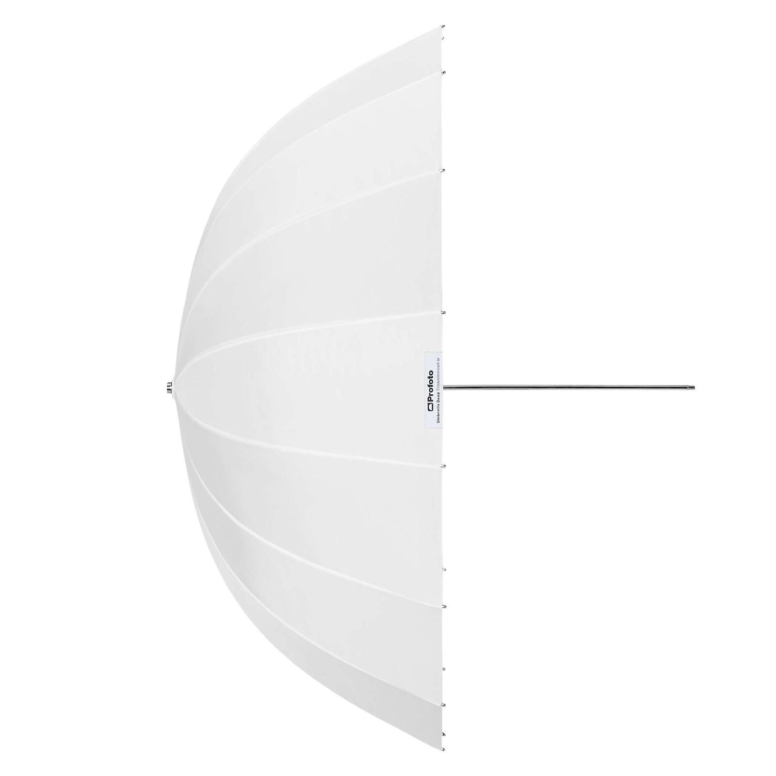Profoto Deep Blitzschirm S Translucent 85cm