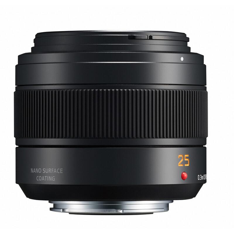 Panasonic H-XA025E 25/1,4 Lumix G