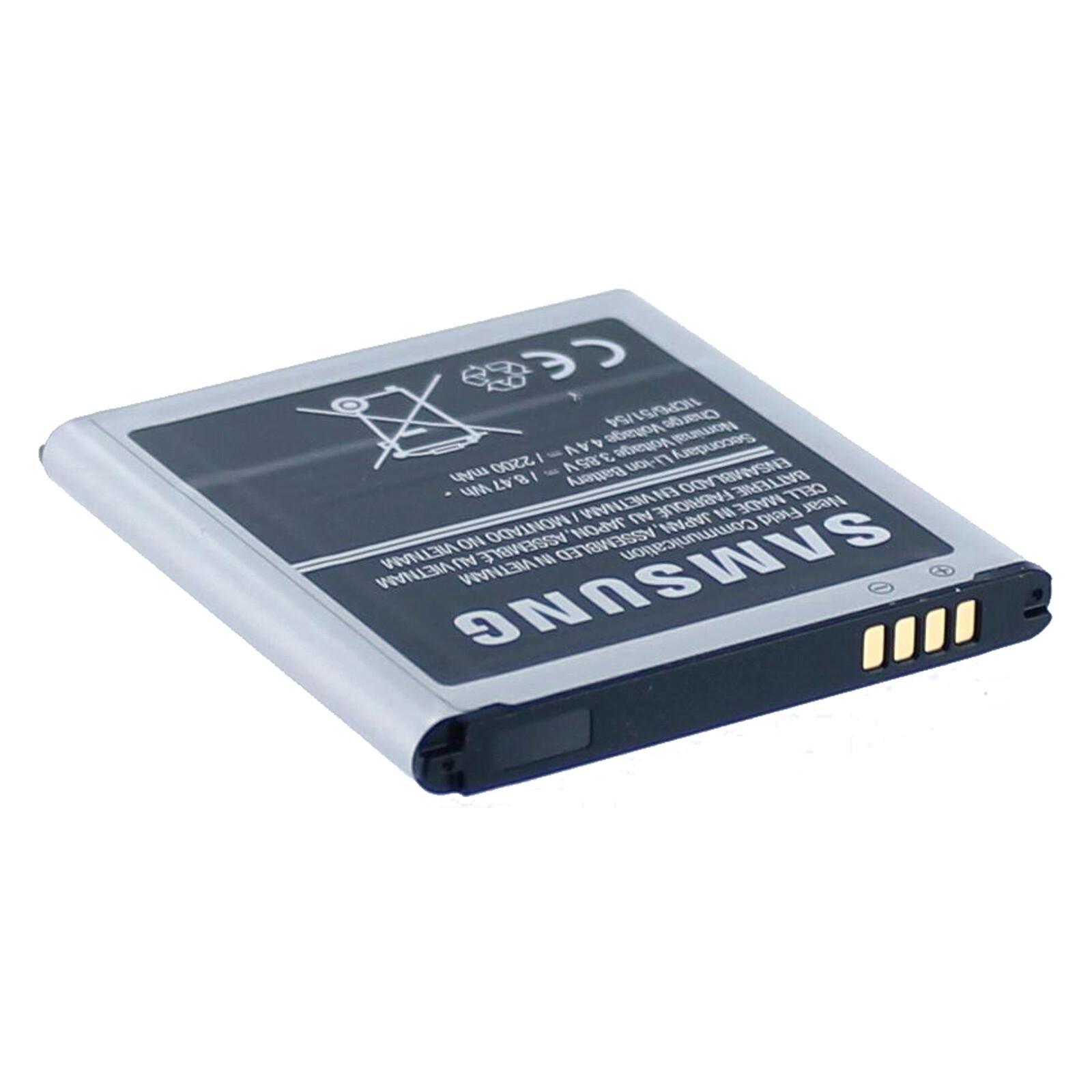 Samsung Original Akku Galaxy Xcover 3 2.200mAh