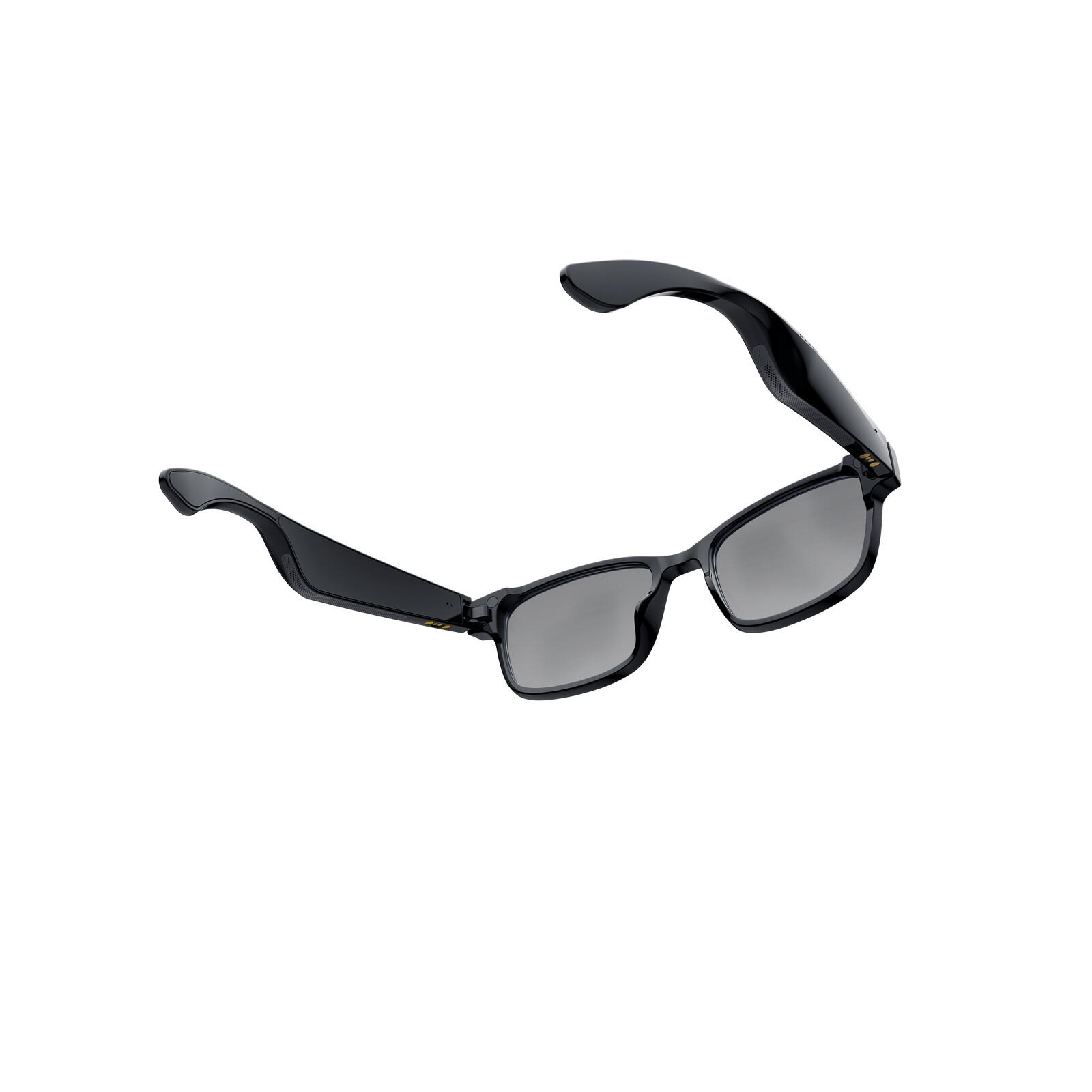 Razer Anzu - Smart Glasses (Rectangle Blue Light + Sunglass