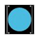 Cokin P162 POL Blau
