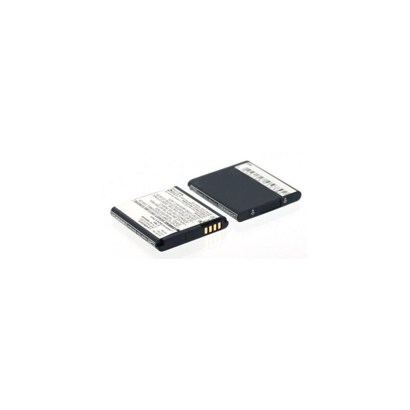 AGI Akku Blackberry Curve 9370 1.000mAh