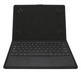 Felixx Book Universal Tablet 10 Zoll inkl. Tastatur black