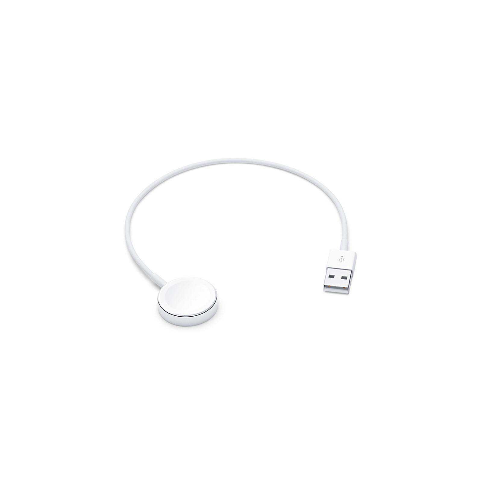 Apple Watch Magnetisches Ladekabel 0,3m