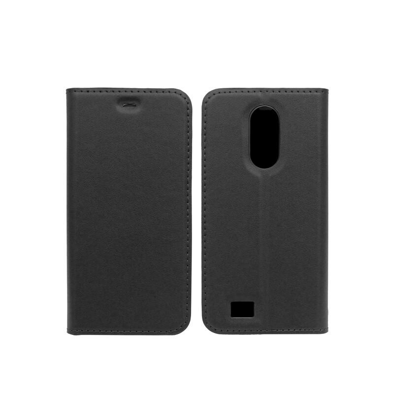 Emporia Book Tasche Smart.5 PU-Leder schwarz