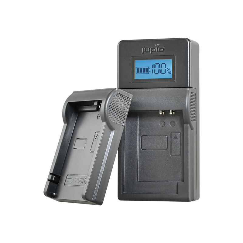 Jupio Brand Charger for Canon 3.6-4.2V