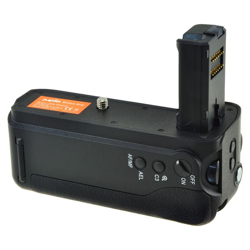 Jupio Batteriegriff Sony A7 II / A7R II (VG-C2EM)