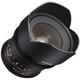 Samyang MF 10/3,1 Video APS-C Canon EF