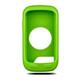 Garmin Edge 1000 Schutzhülle green