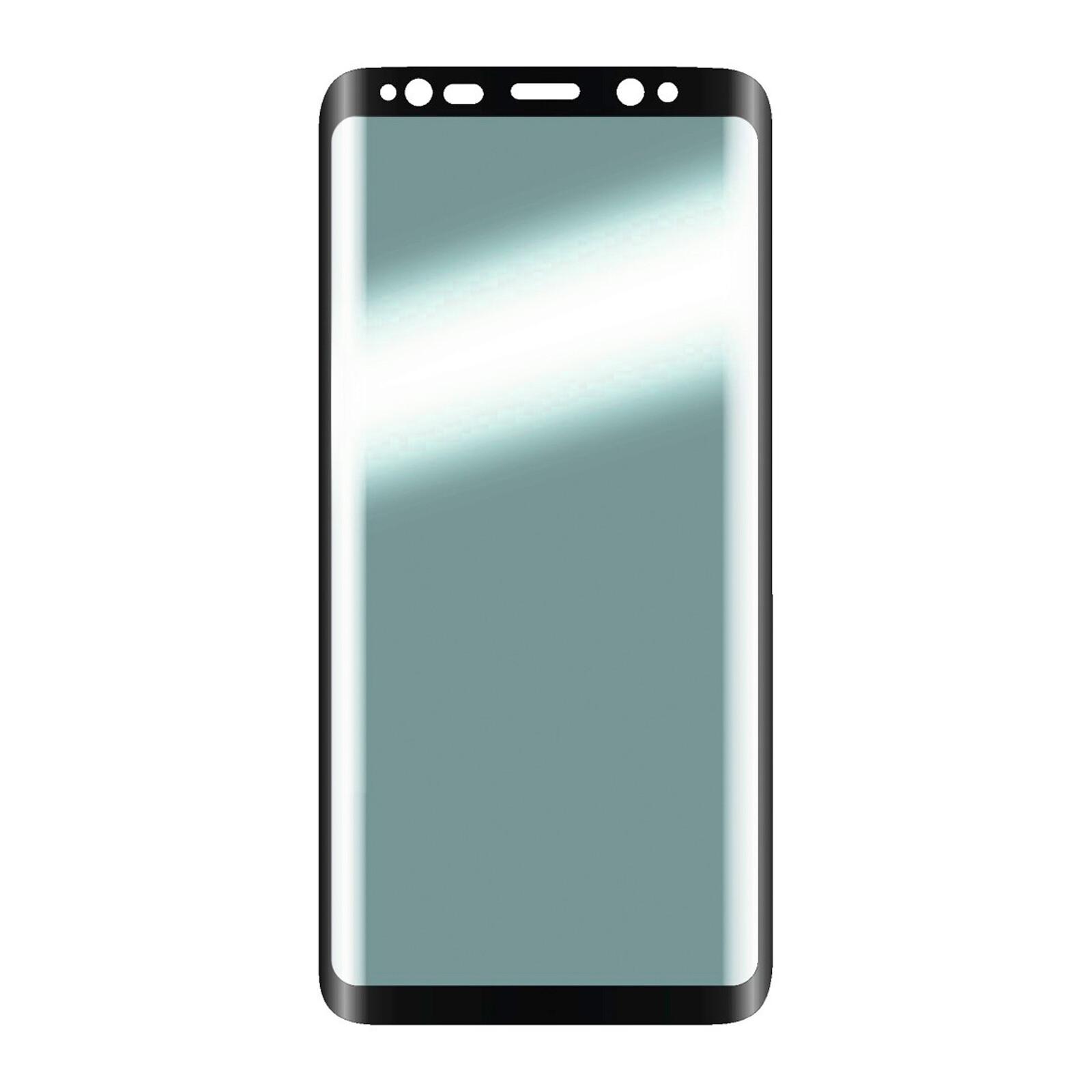 Hama Schutzglas Full Screen Samsung Galaxy S8