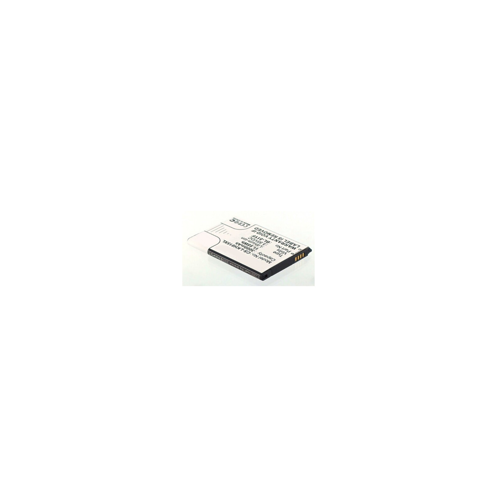 AGI Akku LG G4 Stylus 3.000mAh