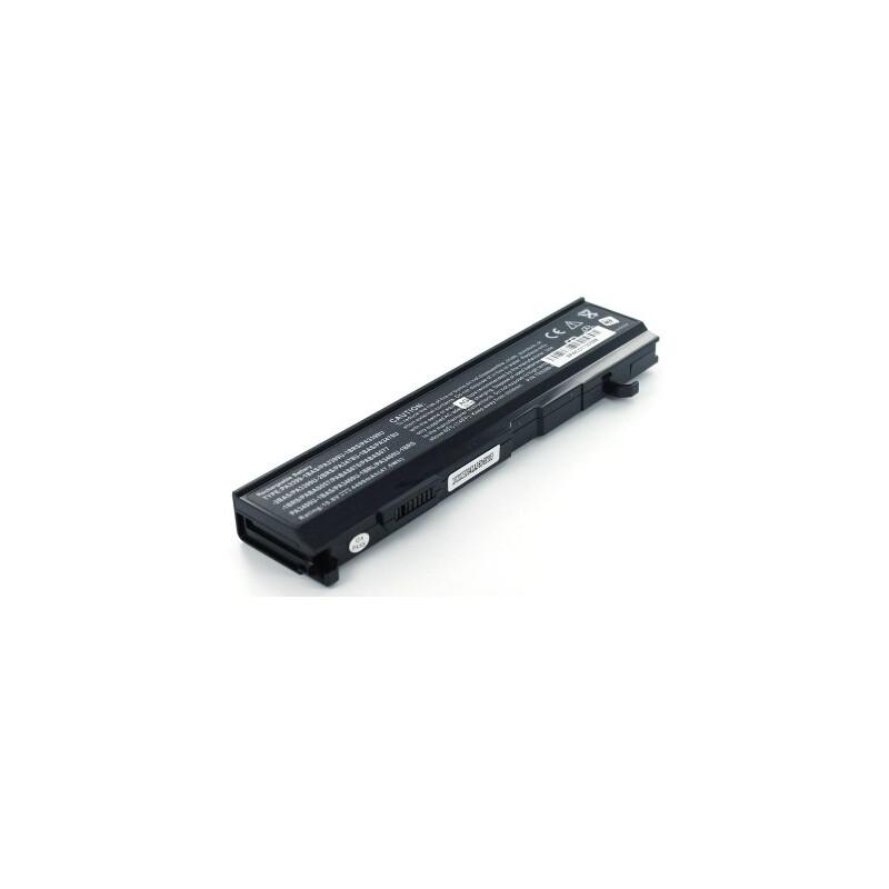 AGI Akku Toshiba PA3399U-2BRS 4.400mAh