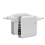 """Felixx Super Charger """"All in One"""" mit Powerbank 6700mAh+QI"""