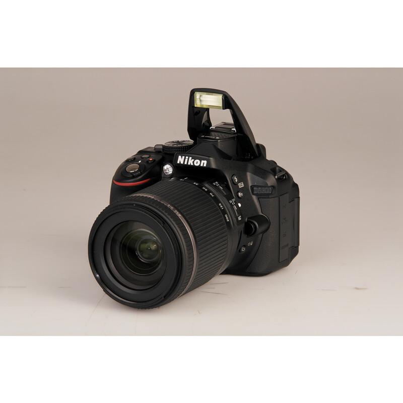 Tamron 18-200/3,5-6,3Di II VC Nikon