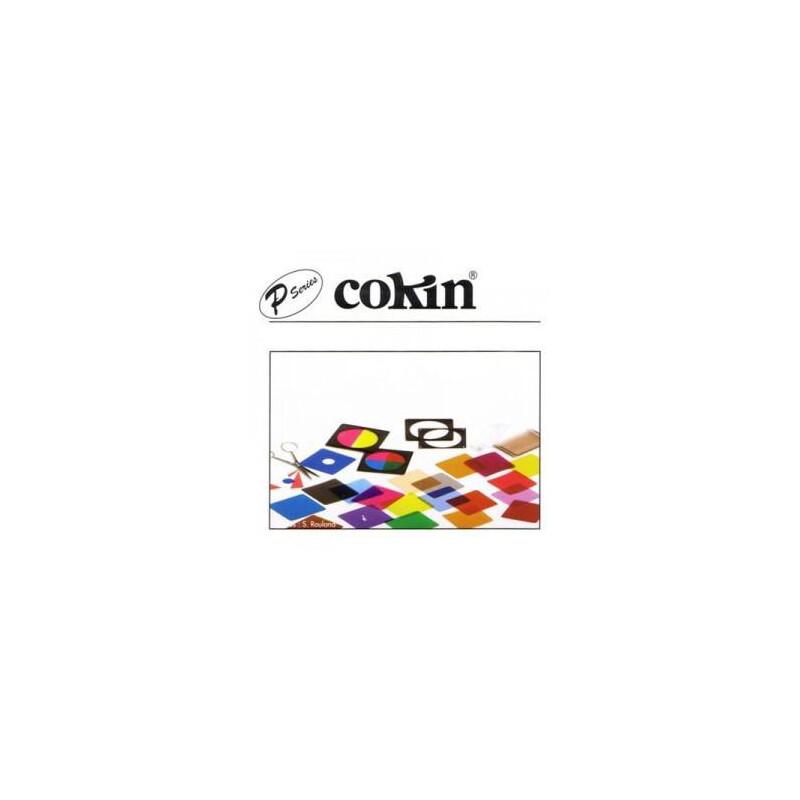 Cokin P066 Center Spot Orange