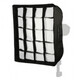 walimex pro Softbox PLUS 40x50cm für Balcar