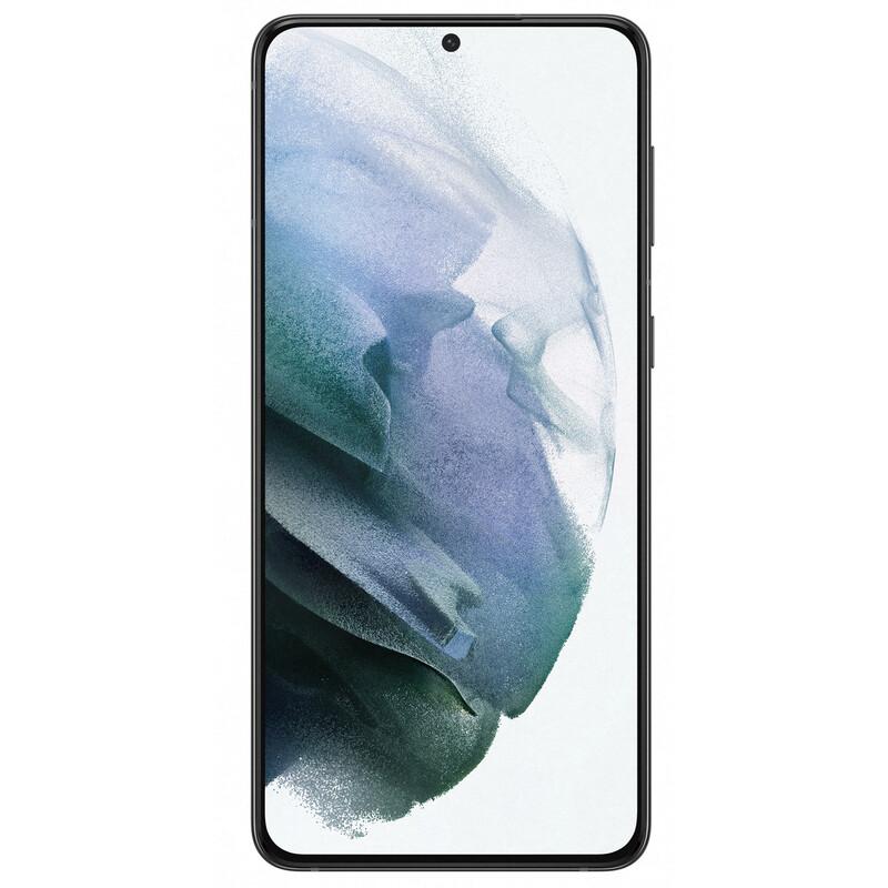 Samsung Galaxy S21+ 5G 128GB black
