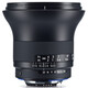Zeiss Milvus 21/2,8 ZF.2 Nikon + UV Filter