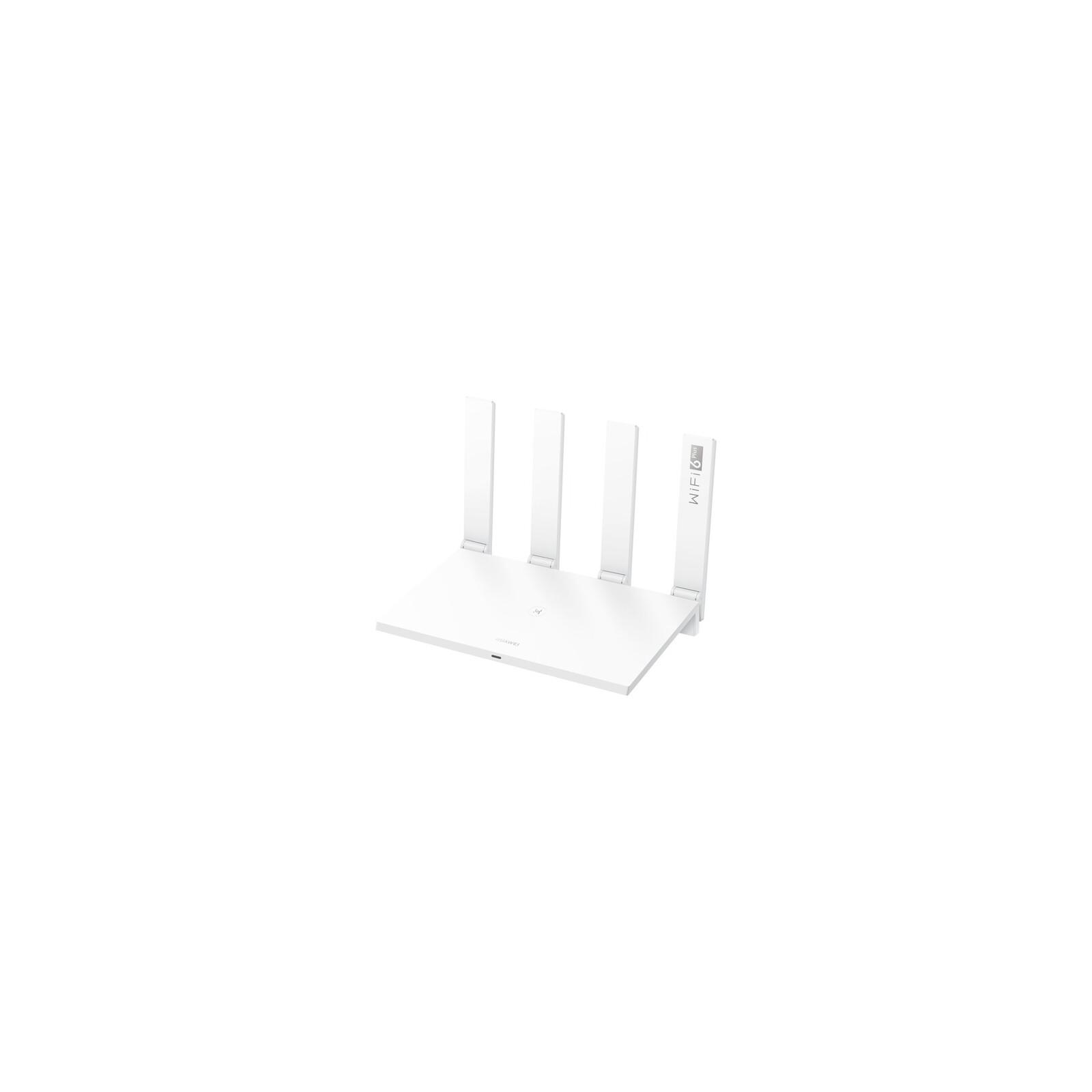 Huawei AX3 WS7100-20 White
