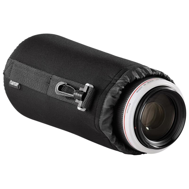 Hama 126696 Objektivbeutel Neopren XL