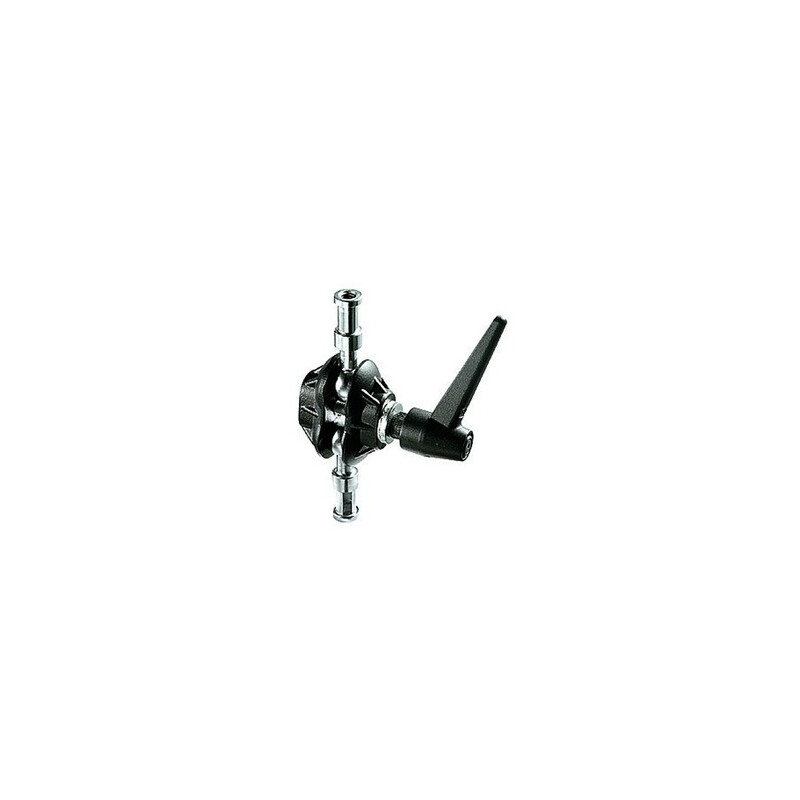 Manfrotto 155BKL Uni-Neigekopf Tilt-Top