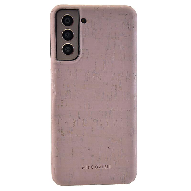 Galeli Back LEVI Cork Samsung Galaxy S21+ rose dust