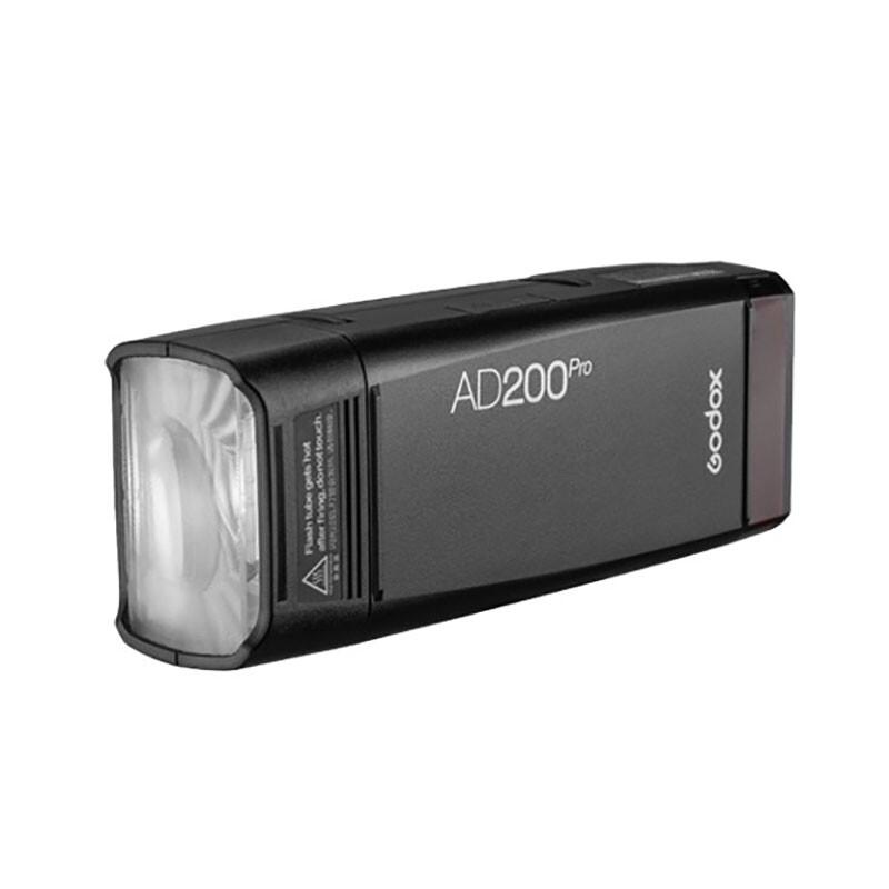 Godox AD-200PRO Pocket Flash Kit