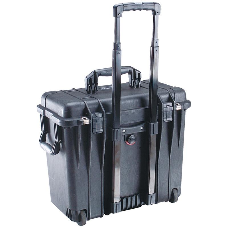 PELI 1440 Case ohne Schaumstoff