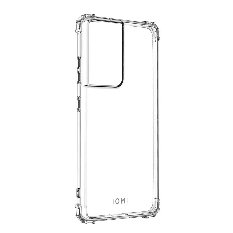 IOMI Backcover Shockproof Full Samsung Galaxy S21 Ultra