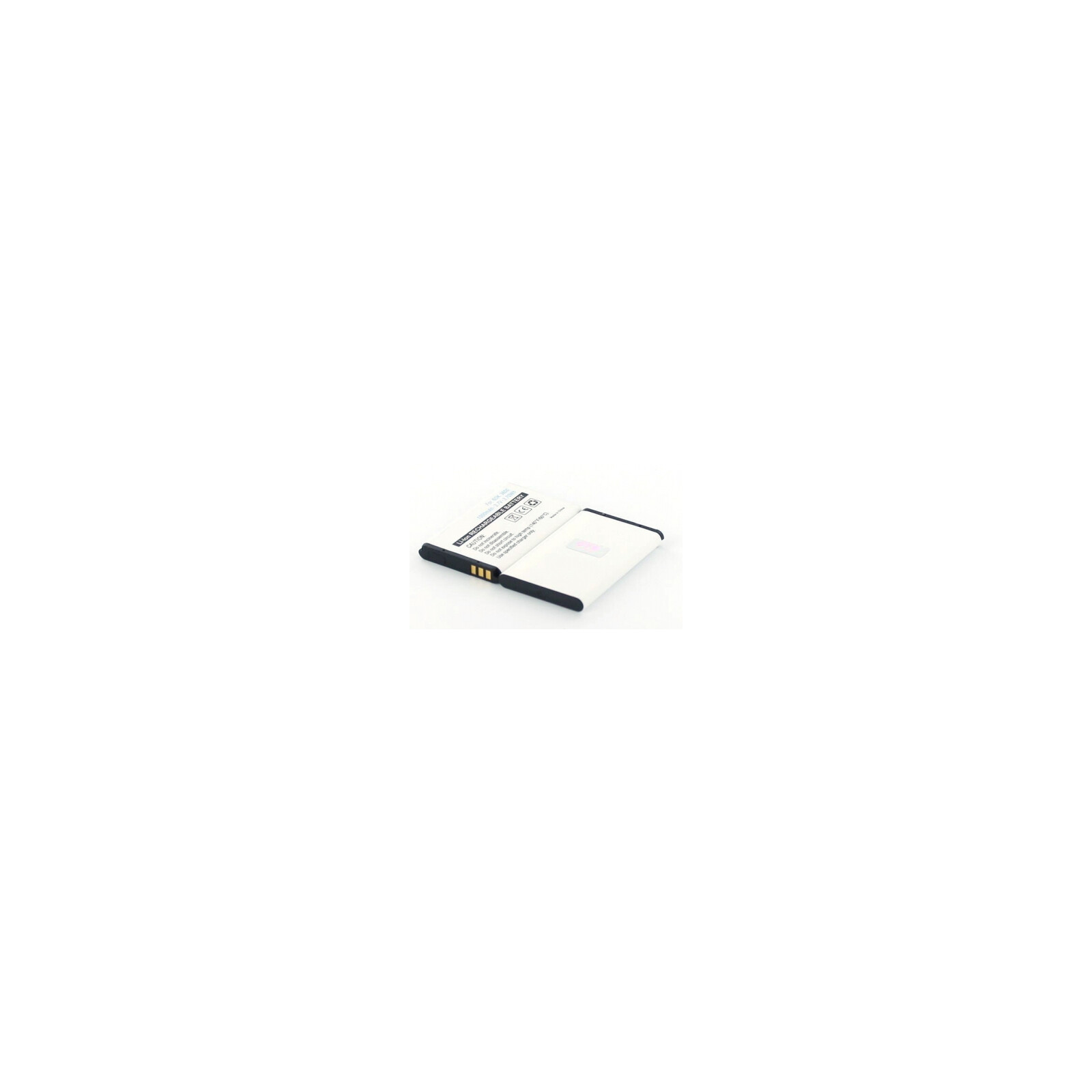 AGI Akku Amplicom Powertel M5000 1.000mAh