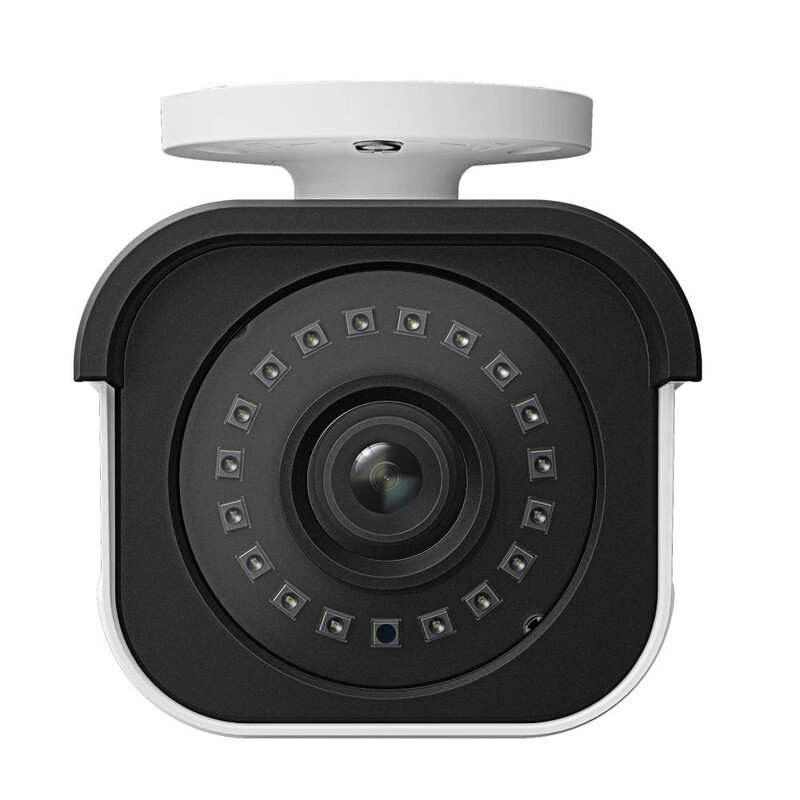 Reolink Überwachungskamera Set RLK8-810B4-A