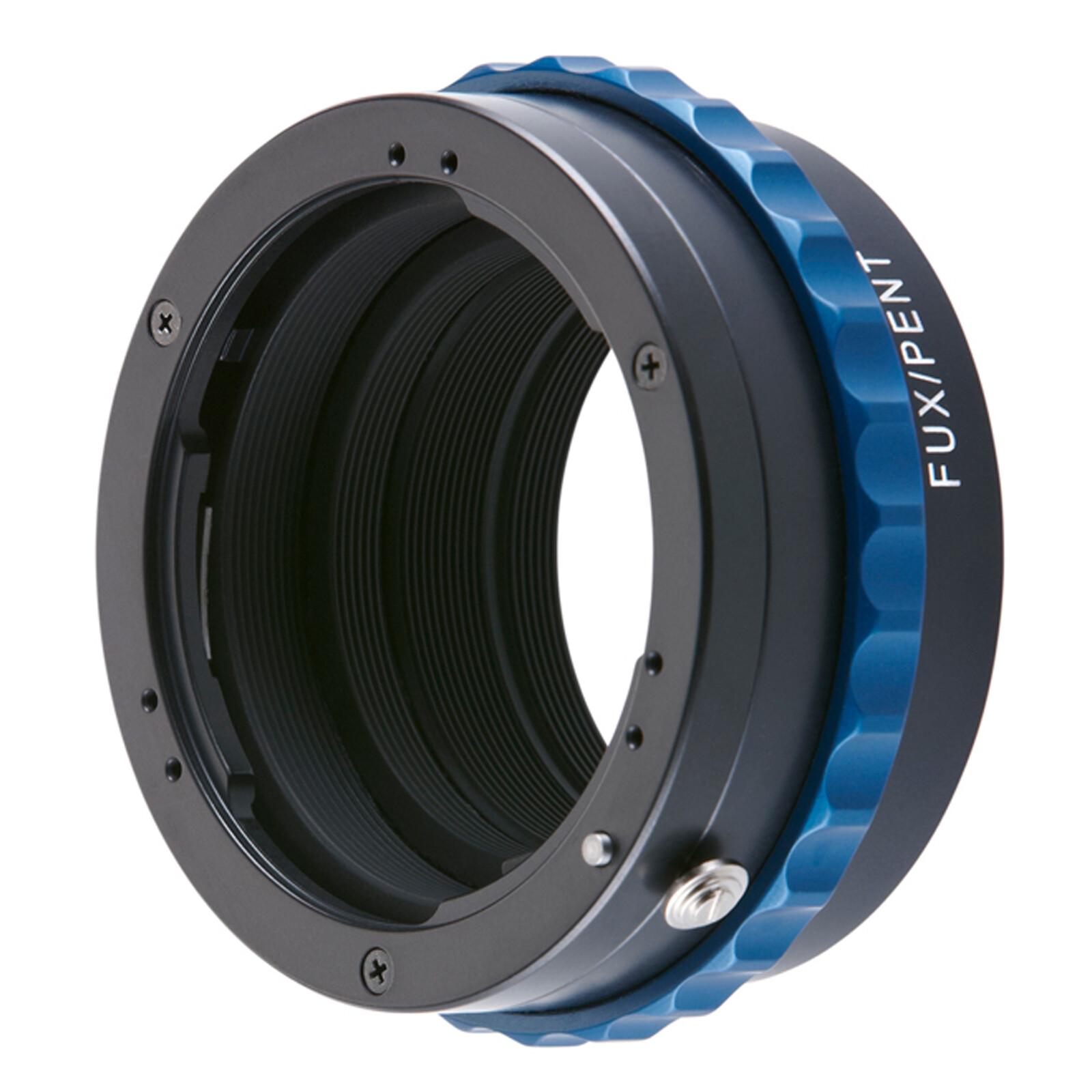 Novoflex FUX/PENT Adapter