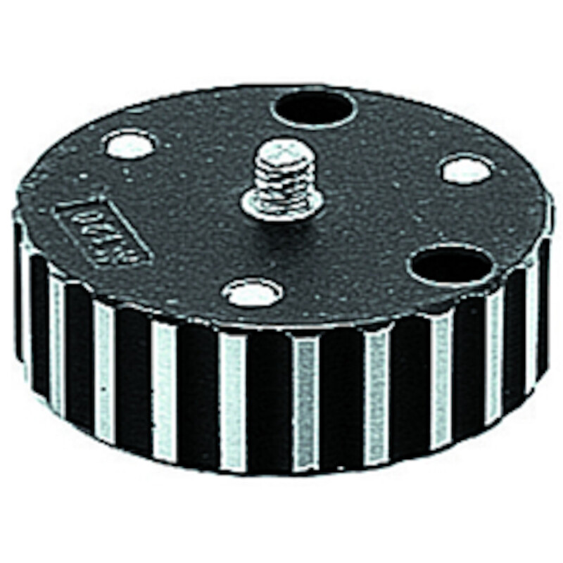 Manfrotto 120 Stativadapter