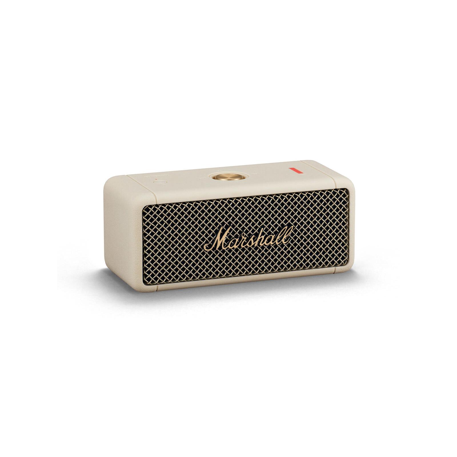 Marshall Emberton Bluetooth Cream