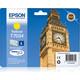 Epson T7034L Tinte Yellow 9,6ml