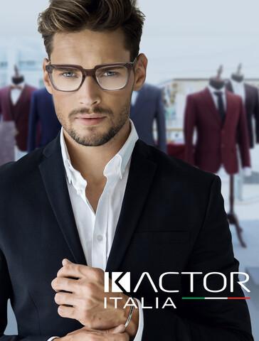 Markenbrillen von K Actor